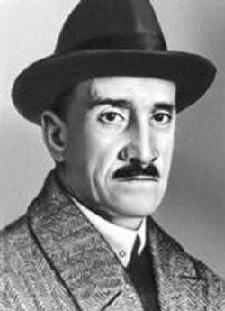 Сегодня, 23 августа, родился русский писатель Александр Грин